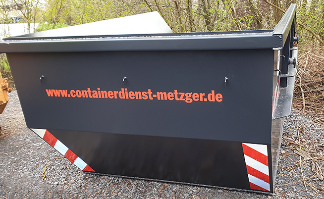 Metzger Container